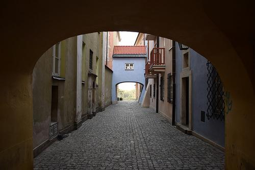 warschau-altstadt
