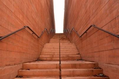 katyn-museum-treppe