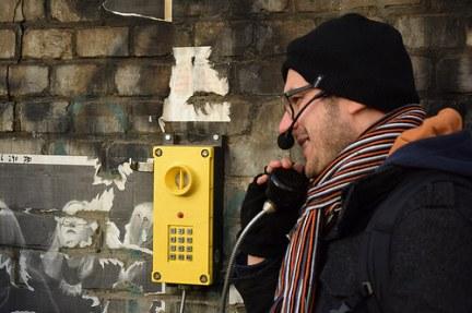 praga-telefon
