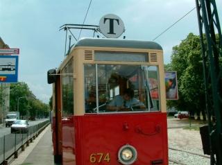 warschau-touristen-tram