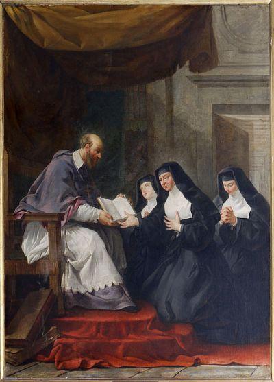 visitantinnen-franz-von-sales