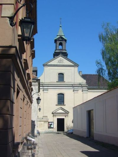 benno-kirche-warschau