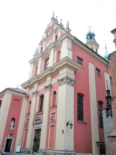 jesuitenkirche-warschau