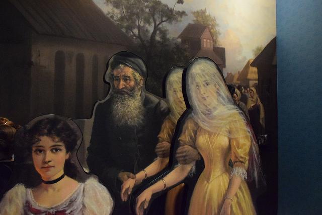juden-in warschau